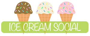 Ice Cream Social & Annual Meeting