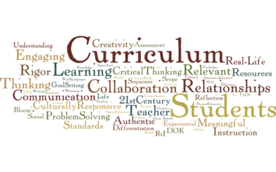 Curriculum and Enrichment Evening