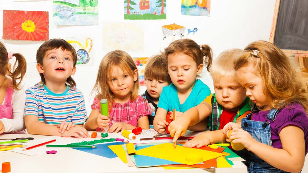 The Benefits of Sending Your Child To A Montessori Preschool